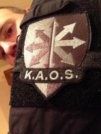 K.A.O.S.