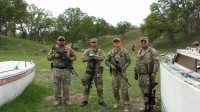 RIVAL Airsoft