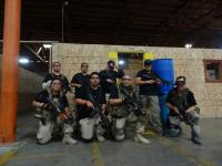 THB Airsoft Team
