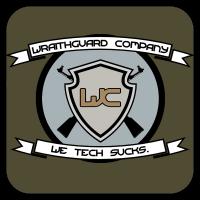 Wraithguard Company