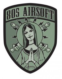 805 Airsoft