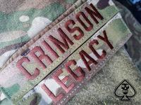 Crimson Legacy Milsim