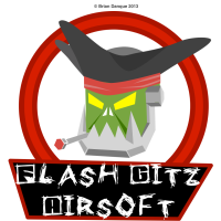 Flash Glitz Airsoft