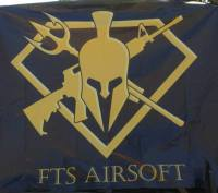 FTS Airsoft (Fire Team Sparta)
