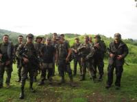Hagibis Airsoft Squad
