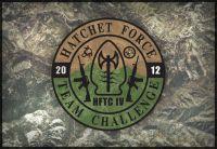 Hatchet Force