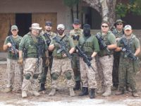 Infidel Airsoft Team