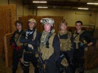 Legion 13 Airsoft