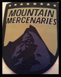 Mountain Mercs