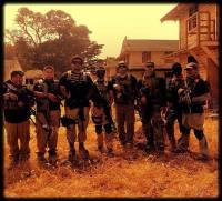 Team A.T.A.S. Airsoft