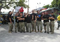Team AWS