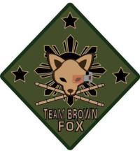 Team Brown FOX