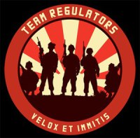 Team Regulators