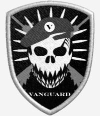 Vangaurd 818 Airsoft Detatchment