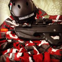 Vengeance League Airsoft of Southern California