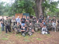 Combat Sims Hawaii Airsoft Club
