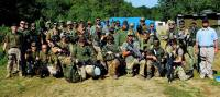 Spartan Assault Airsoft Team