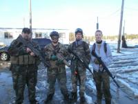 Brotherhood of War Airsoft Team