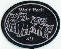 Wolf Pack 413