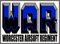 Worcester Airsoft Regiment (W.A.R.)