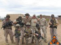 Lights out Airsoft Team