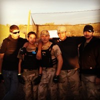 Arizona Commandos Airsoft Team