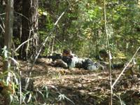 Mississippi State Tactical Airsoft Club (MS-TAC)