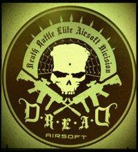 D.R.E.A.D. Airsoft