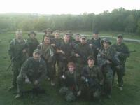 Indiana Spartan Airsoft