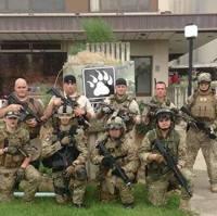 South Lake County Airsoft Militia (S.L.A.M.)