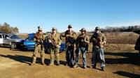 Iowa OPS Airsoft Team