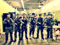 (Filipino) Flip Squad Airsoft