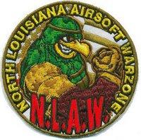 North Louisiana Airsoft Warzone (N.L.A.W.)
