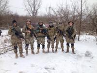 Louisville Task Force