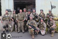 Assault Team Flashpoint