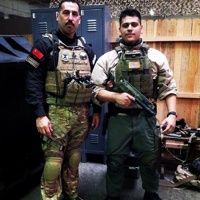 Bandito Platoon Airsoft