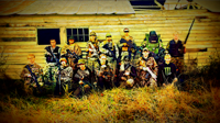Element Airsoft Team