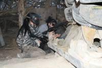 Tactical Assault Force Team