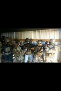 Kentucky 59th Rangers