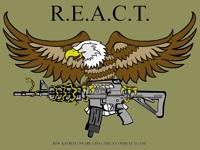 R.E.A.C.T