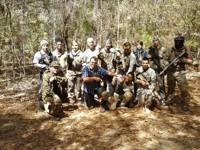 Fort Benning Phoenix Airsoft Team