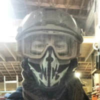 S.T.A.T. Airsoft