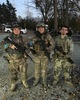 The Corgi Militia Task Force 132d