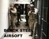 Black Steel MilSim