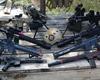 1st Oklahoma Jaegers